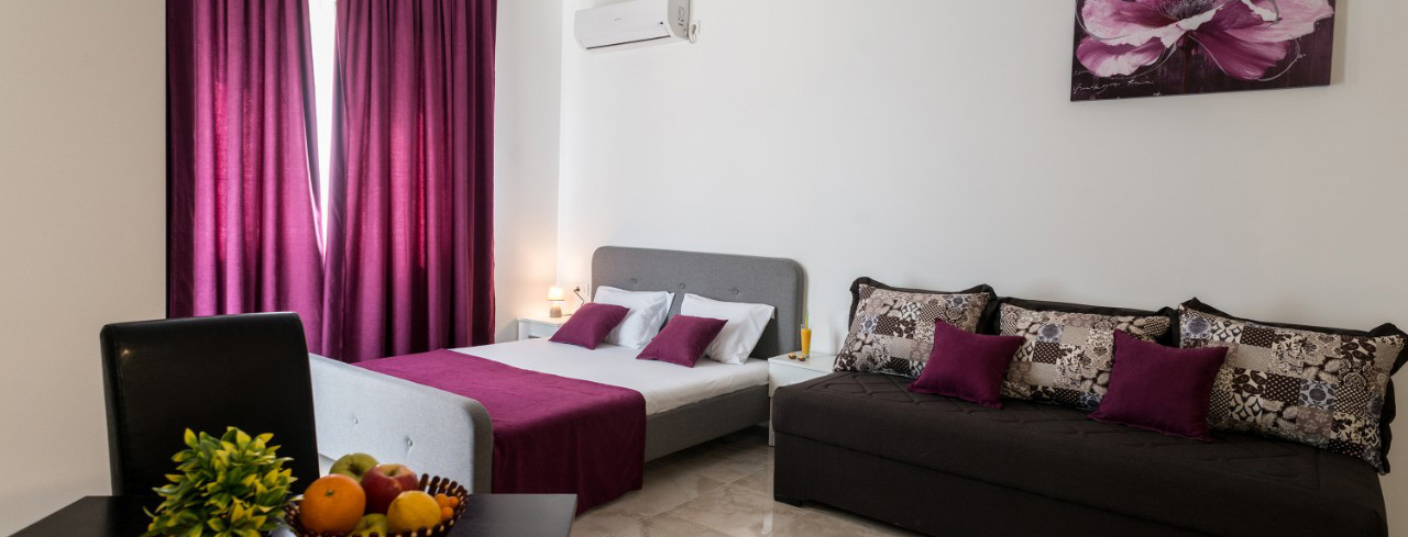 Sunrise Apartments - Herceg Novi